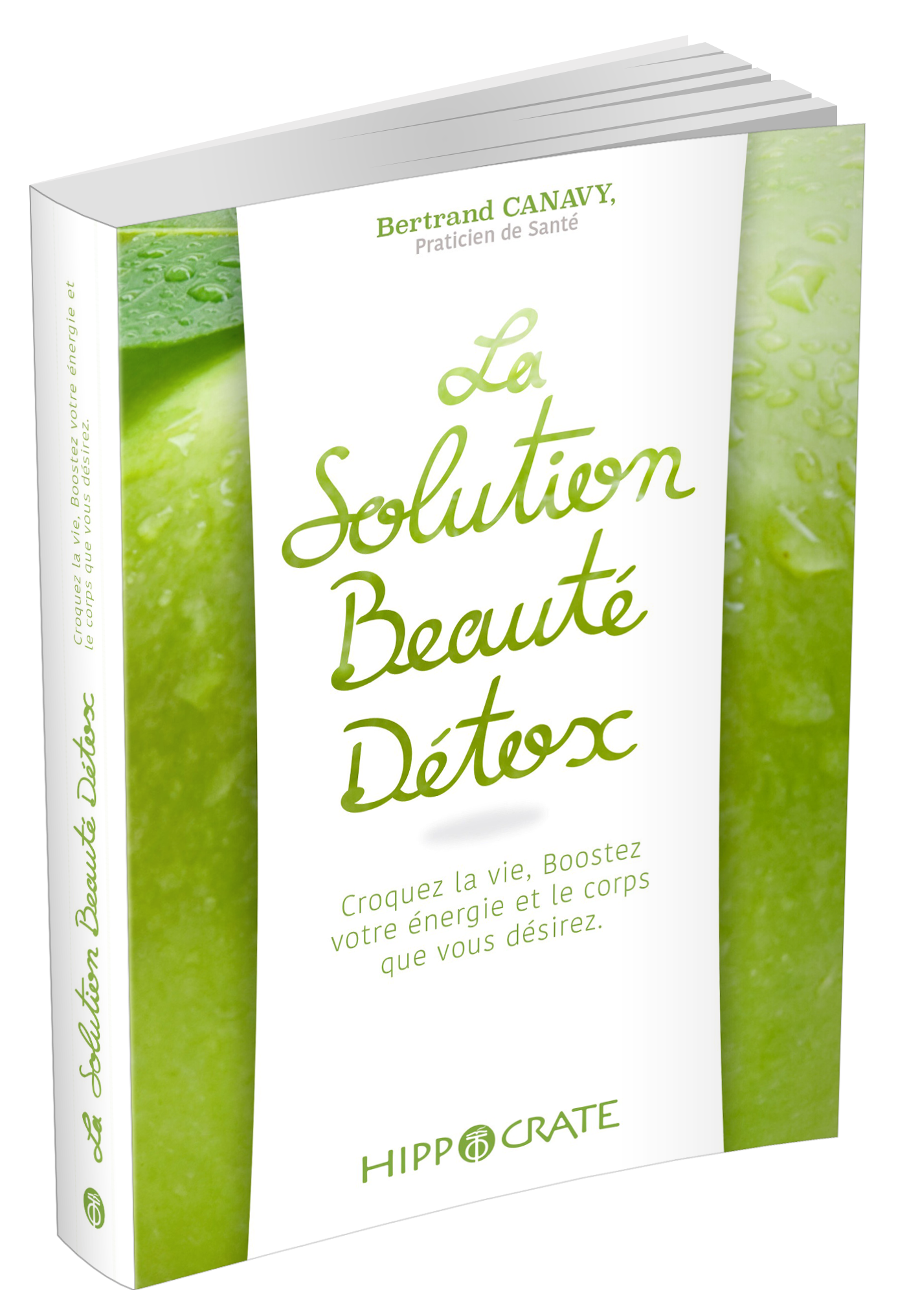 la solution beaute detox