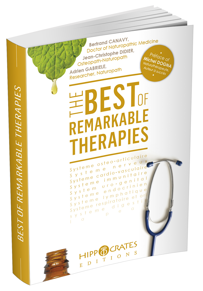 The best of remarkable therapies